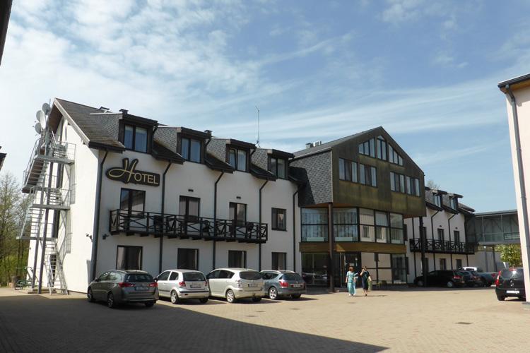 03 - unser Hotel